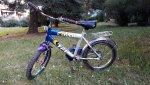 Rower rowerek dla dziecka - 16 cali
