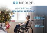 Opieka Niemcy na 2 miesiące do sympatycznej Seniorki za 1500 EURO/msc