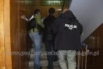 CBŚ zatrzymało 19 osób podejrzanych o sutenerstwo