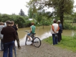 MSM pomaga powodzianom