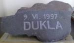 Kamień z Lipowicy w Wadowicach