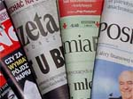 Likwidacja oddziałów redakcyjnych w Krośnie