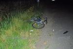 Pijany kierowca odpowie za spowodowanie wypadku
