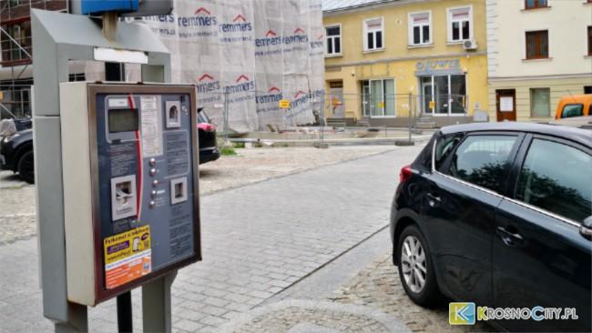 Parkomat w Twoim smartfonie - parkuj wygodniej z aplikacją