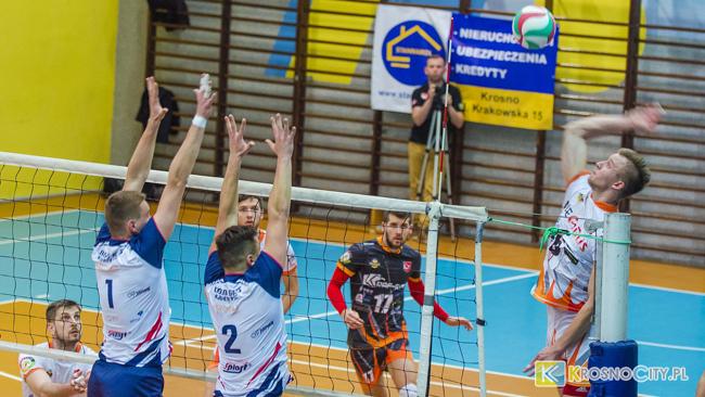 SIATKÓWKA: Karpaty wygrywają mecz z Niebylcem [FILM, ZDJĘCIA]