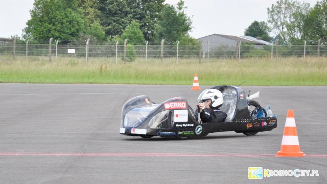 Rotor: trwają szkolenia i testy przed wyjazdem do Londynu