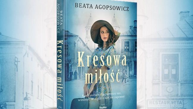 """""""Kresowa miłość"""" - premiera książki z Krosnem w tle!"""