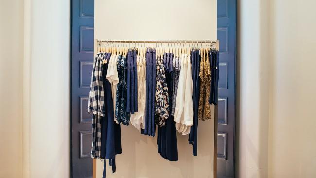 Wiosenna garderoba niskim kosztem
