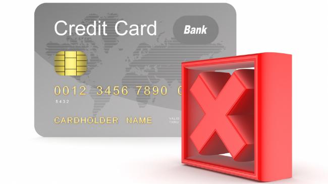 Dlaczego bank odrzucił nasz wniosek o kredyt?