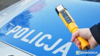 Pijany 26-latek zatrzymany na Zręcińskiej. Posiadał dożywotni zakaz prowadzenia pojazdów