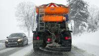 Zimowe utrzymanie dróg powiatowych w sezonie 2020/2021. Ważne telefony