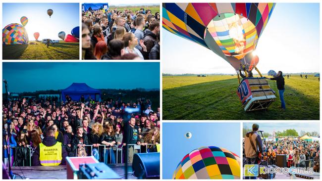 Balony nad Krosnem - PROGRAM