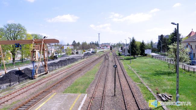Przełom w sprawie łącznicy kolejowej do Rzeszowa