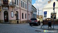 Uwaga kierowcy. Ulica Blich zamknięta dla ruchu drogowego
