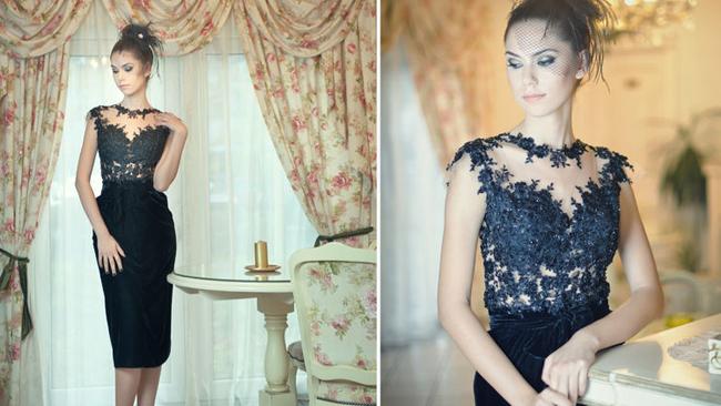 Sukienki na karnawał, koronkowe i eleganckie - sprawdź, które są trendy