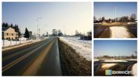 Radni zdecydują o nadaniu nazwy dla nowej ulicy i dwóch rond w Krośnie