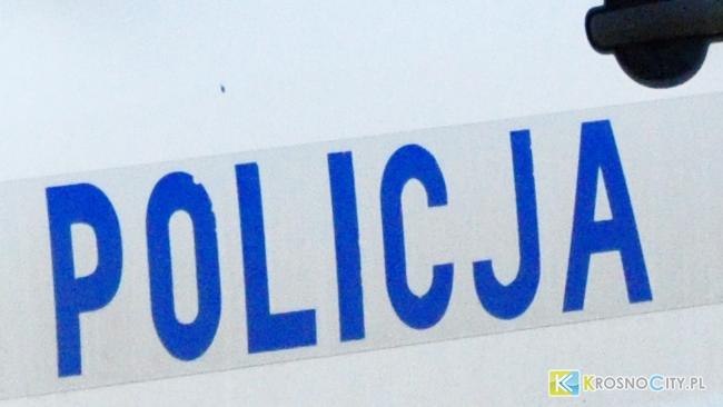 Pijany kierowca uciekał przed policjantami 160 km/h