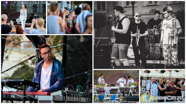 W Krośnie odbył się Glass Festival 2016 - Szklane Krosno [FOTO]