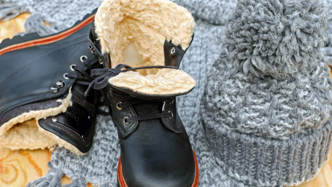 Czy śniegowce to tylko buty dla dzieci?
