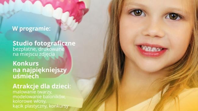 Drużyna Uśmiechu odwiedzi CH Plaza Rzeszów