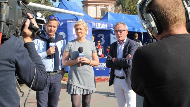 Jesień 2017 z Telewizją Rzeszów