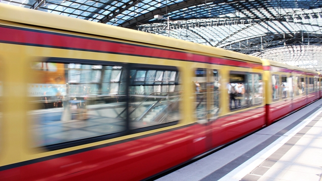 Pociągiem z Krosna na Słowację!