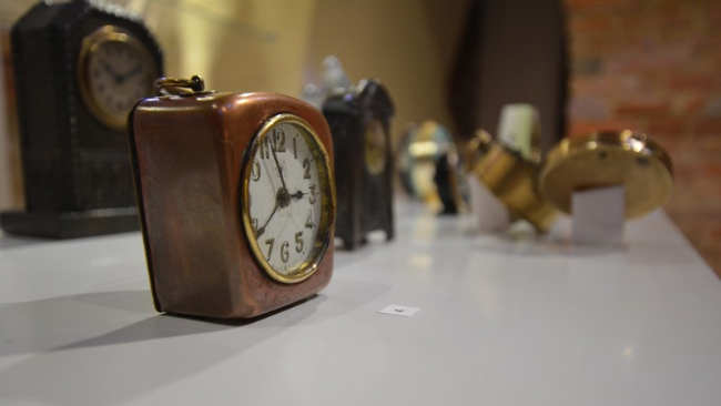 Muzeum Rzemiosła w Krośnie oraz Piwnica PodCieniami otwarte dla zwiedzających