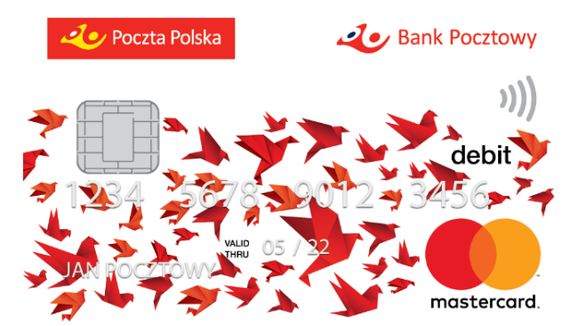 Bank Pocztowy podnosi limit płatności bez konieczności podawania kodu PIN do 100 złotych