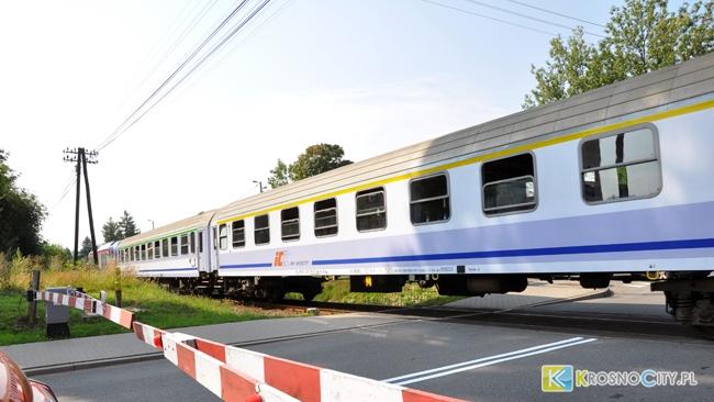 Ponad 90% za szybszymi połączeniami kolejowymi z Rzeszowem
