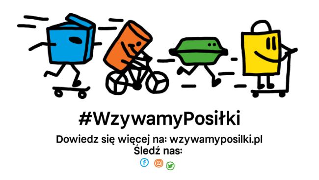 Ogólnopolska inicjatywa obywatelska #WzywamyPosiłki - 2400 posiłków do szpitali w 2 dni