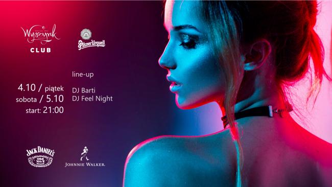 Będziesz sama, wianki zaplatała - DJ Barti - DJ Feel Night [IMPREZA]
