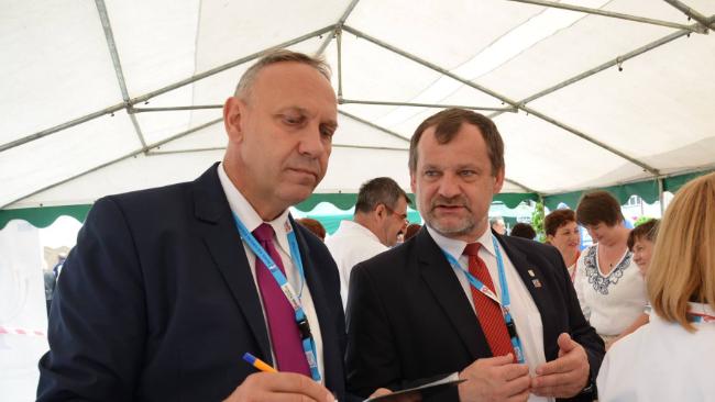 PiS ma kandydata na prezydenta Krosna