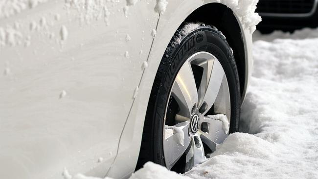 Przygotowanie samochodu na zimę - ile to kosztuje?