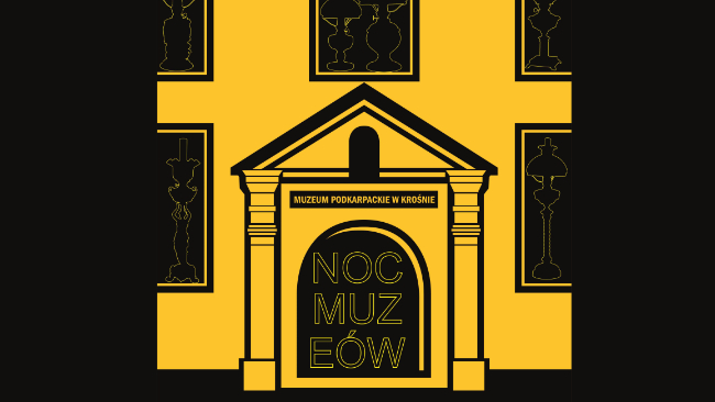 Muzeum Podkarpackie zaprasza na 12. Noc Muzeów