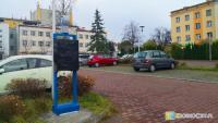 Krosno: kolejne parkingi będą płatne