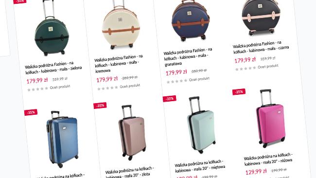 Czym jest walizka kabinowa?