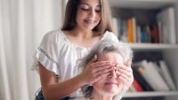 MOPR w Krośnie wspiera Seniorów w czasach pandemii