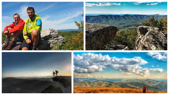 """""""Appalachian Trail - szlak (nie) dla każdego?"""" - spotkanie podróżnicze w K15"""