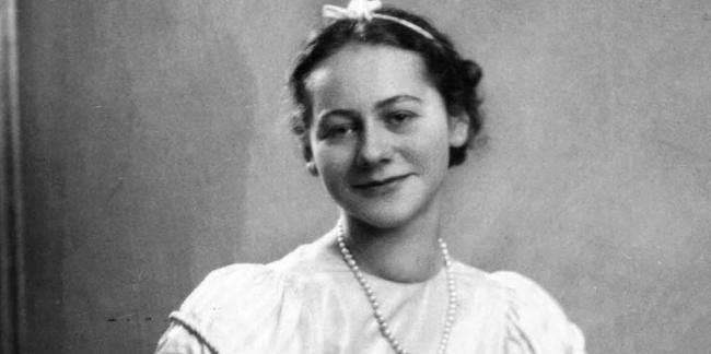"""Wykład PWSZ: """"Niemcy pamiętają. Krystyna Wituska 1920-1944"""""""
