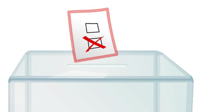 Powiat podzielony na okręgi wyborcze. Nie wszyscy są zadowoleni