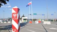 Granice będą zamknięte do 13 kwietnia