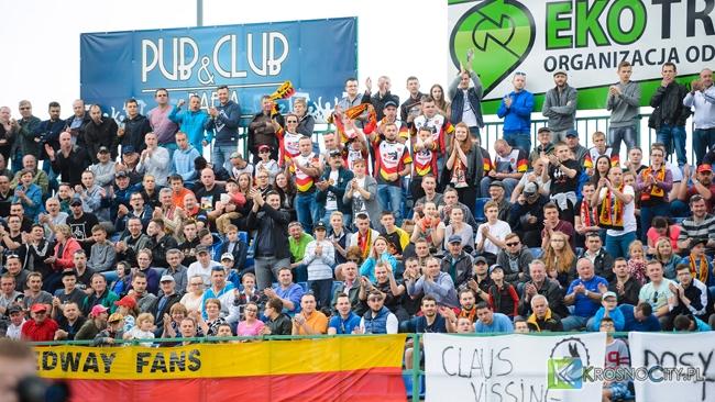 Wygraj bilet na mecz KSM Krosno - Polonia Bydgoszcz