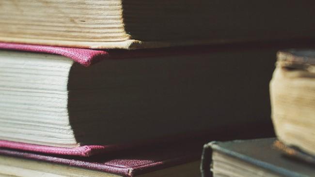 Książki używane zyskują na popularności