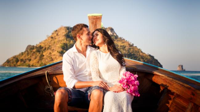 Teledysk ślubny - modna forma pamiątki ze ślubu