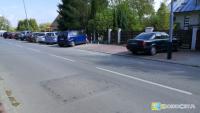 WASZE SPAWY: Co stało się z progiem zwalniającym przy Lelewela?