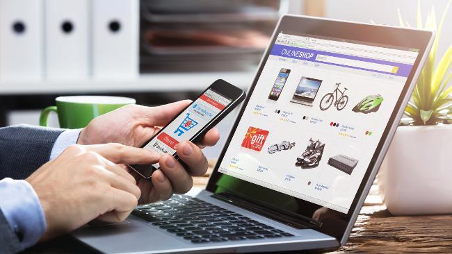 5 rat dla kupujących na promocjach online