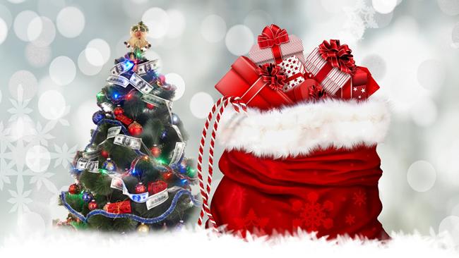 Święta, a potem sylwester - potrzebne dodatkowe fundusze?