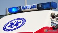 24-latek spadł z 16. piętra - nie żyje. To mieszkaniec powiatu krośnieńskiego