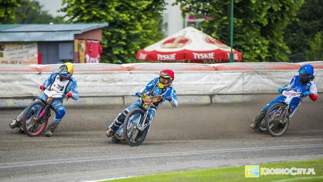 Speed Car Motor Lublin wygrywa 4. rundę DMPJ w Krośnie