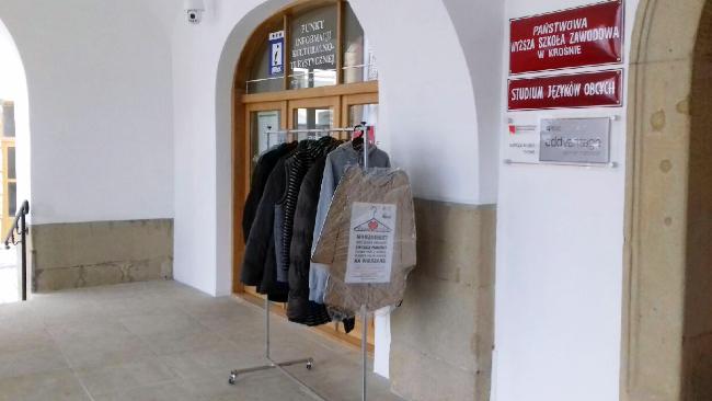 """Ogólnopolska akcja """"Wymiany Ciepła"""" startuje w Krośnie"""